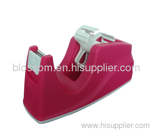 Office & School Colorful Plastic heavy Tape Dispenser