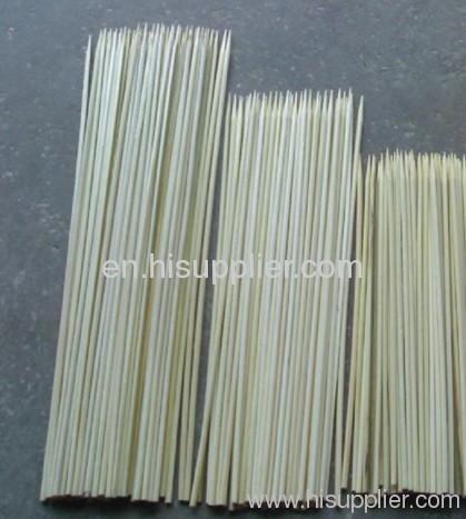 Food Wood Skewerfood Skewerbbq Skewer From China Manufacturer