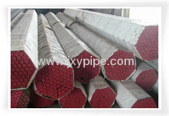 12CrMo195 ASME B36.19M high size alloy tubes