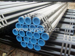 Steel tubes of high quality
