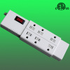 6-outlet power strip surge protector