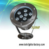 9W Led Underwater Lights