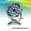 18W 12V Led Underwater Lights