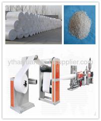 ps sheet machinery
