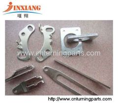 steel stamping parts customed component