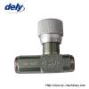 STU hydraulic throttle check valves