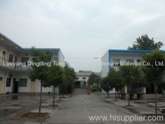 Luoyang Dingding Tungsten & Molybdenum Material Co., Ltd.