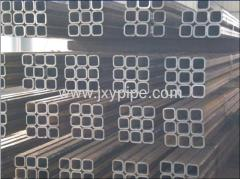 Galvanized Square Tubing Of Steel Tubing
