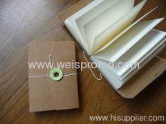Promotion notebook