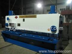 guillotine shear