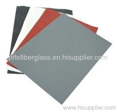 Excellent Silicone Fiberglass Fabrics