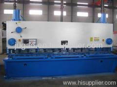 plate cutter QC11Y- 25X6000