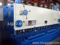 steel cutting machiner y
