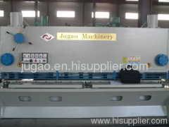 cutting plate machine