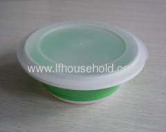 round folding cover