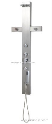 Stainless Stell Shower Panel(SUS-9014)