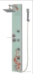 Figured Shower Panel(PU-8024)