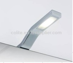 LED mirror lights