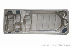 outdoor swim spa; swim pool supplies; swimming pool for sale