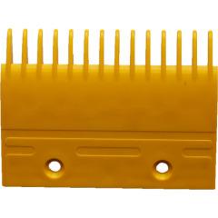 Plastic Comb Plate of Mitsubishi Escalator