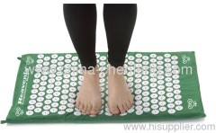 Acupuncture nail foot massage mats china suppliers manufactu