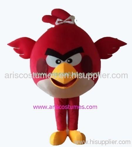 angry bird mascot costumecartoon costumes  sc 1 st  Aris International Group Ltd & angry bird mascot costumecartoon costumes manufacturer from China ...