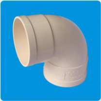 PVC 90 Degree Elbow Fittings