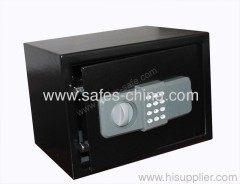 Customized commercial safe