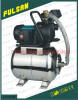 8m 1200W Pressure Pump With GS CE
