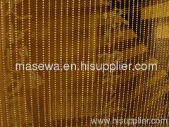 decorative metal ball bead curtains