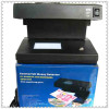 Counterfeit Money Detector with MG detection