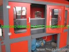 China PPR pipe extrusion line