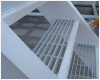 Welded Galvanized steel grating