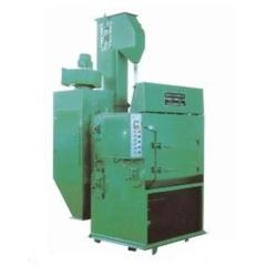 Tumble belt Type shot blasting machinery