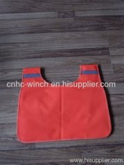 winch cable dampener