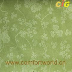 Italian Velvet Sofa Fabric