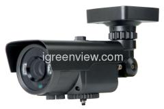 50m IR Distance Waterproof Video Cameras