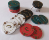 11.5g ABS Poker Chip