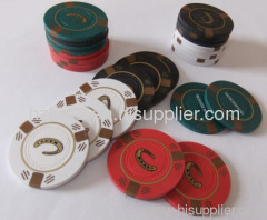custom poker chips 11.5g poker chip casino
