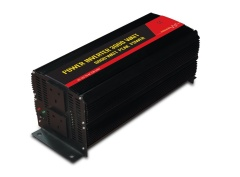 3000w European socket power inverter