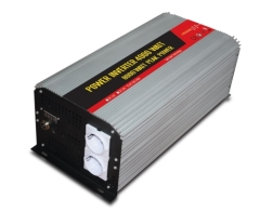 4000W european socket power inverter