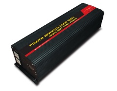 5000W european socket power inverter