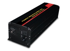 6000W european socket power inverter