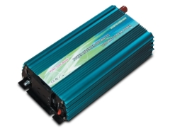 600W european socket pure sine wave power inverter