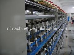 Latex Yarn Covering Machine