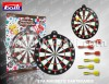 EVA magnetic dartboard