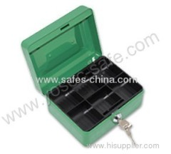 SAFETY DEPOSIT PETTY CASH MONEY BOX