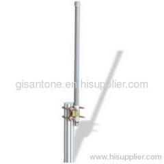 5725-5850MHz 5.8G Outdoor Omni Fiberglass Antenna With 12DBI