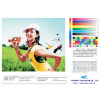 High glossy A4 photo paper for Eco-solvent