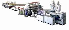 ABS sheet production line